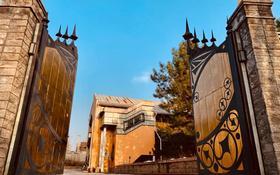 7-комнатный дом посуточно, 700 м², 50 сот., Талгарский тракт — Хантенгри за 150 000 〒 в Алматы, Медеуский р-н