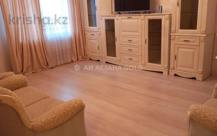 3-комнатная квартира, 95 м², 1/9 этаж, Туркестан 32 за 41 млн 〒 в Нур-Султане (Астана), Есиль р-н