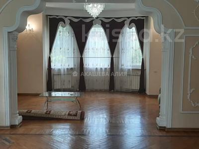 8-комнатный дом помесячно, 400 м², 15 сот., проспект Аль-Фараби — Жарокова за 1.1 млн 〒 в Алматы, Бостандыкский р-н — фото 12