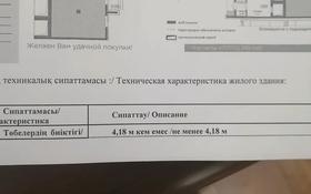Помещение площадью 122 м², Ұлы Дала 42 — Тауелсиздик за 800 000 〒 в Нур-Султане (Астане), Есильский р-н