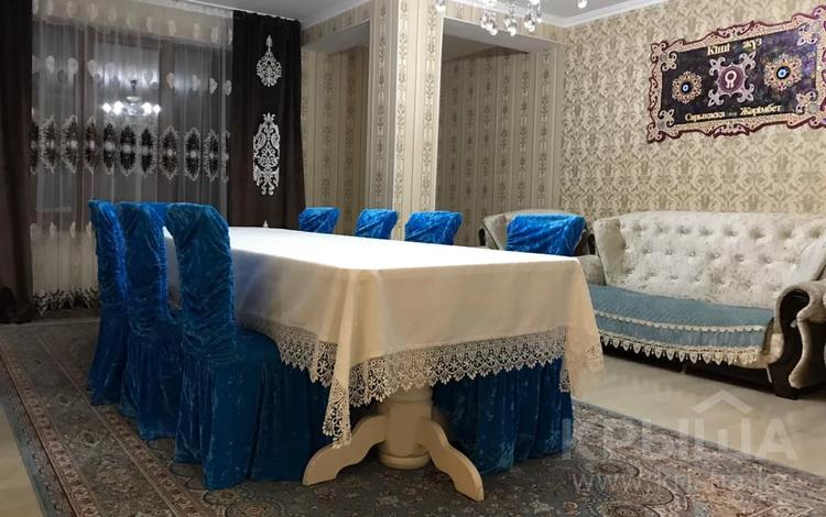 3-комнатная квартира, 91 м², 2/10 этаж, мкр Таугуль-2, Джандосова — Сулейменова Рамазана (Дежнёва) за 36.6 млн 〒 в Алматы, Ауэзовский р-н