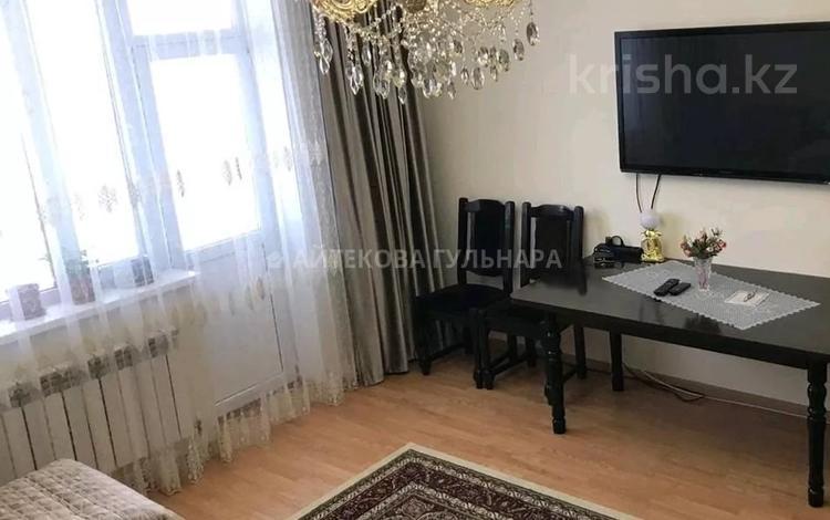 2-комнатная квартира, 62 м², 5/9 этаж помесячно, Е-16 4 — Е-10 за 130 000 〒 в Нур-Султане (Астана), Есиль р-н