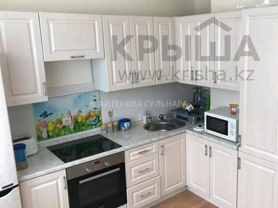 2-комнатная квартира, 62 м², 5/9 этаж помесячно, Е-16 4 — Е-10 за 130 000 〒 в Нур-Султане (Астана), Есильский р-н — фото 8