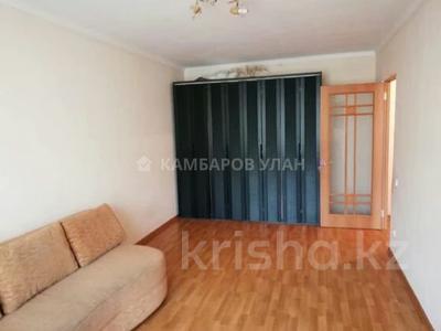 1-комнатная квартира, 36 м², 3/5 этаж помесячно, Куйши Дина 4/1 за 80 000 〒 в Нур-Султане (Астана)