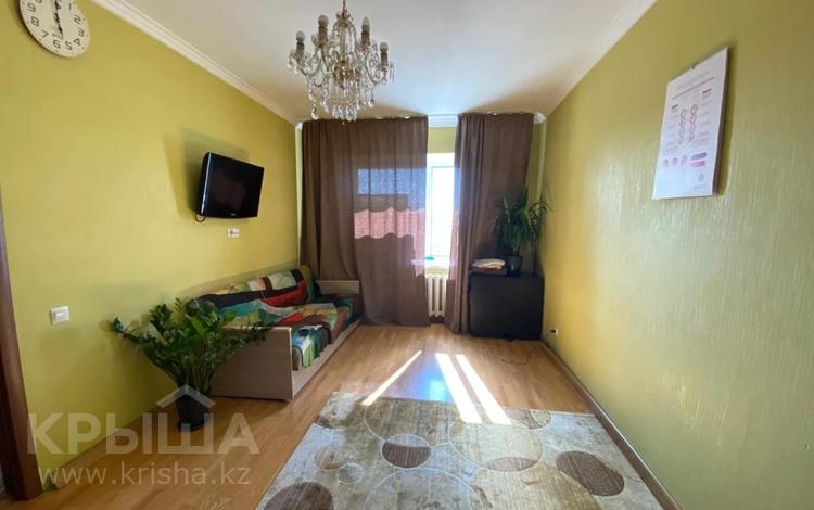 1-комнатная квартира, 37 м², 9/10 этаж, E 246 за 14.3 млн 〒 в Нур-Султане (Астана), Есиль р-н
