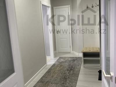 1-комнатная квартира, 55 м², 1/5 этаж посуточно, Мкр Каратал 59 в за 15 000 〒 в Талдыкоргане — фото 4