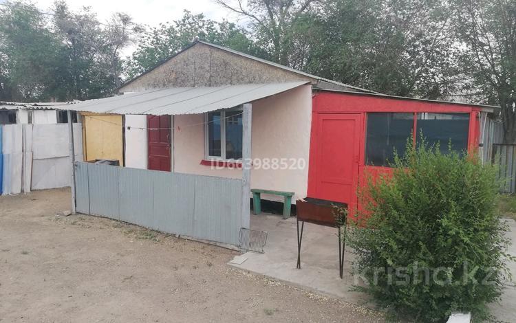 4-комнатный дом, 72 м², 6 сот., Пос. Торангалык 13,2 за 6 млн 〒 в Балхаше