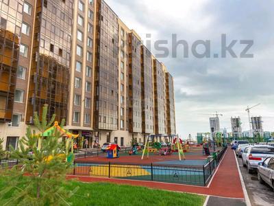 1-комнатная квартира, 36.04 м², 6/10 этаж, Мухамедханова 12 — проспект Туран за 12.7 млн 〒 в Нур-Султане (Астана), Есиль р-н