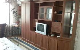 1-комнатная квартира, 34 м², 2/5 этаж посуточно, Привокзальный-5 — Баймуханова за 6 000 〒 в Атырау, Привокзальный-5