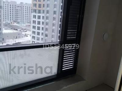 1-комнатная квартира, 45 м², 8/12 этаж, Туран за 18.4 млн 〒 в Нур-Султане (Астана), Есиль р-н — фото 10