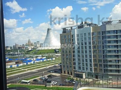 1-комнатная квартира, 45 м², 8/12 этаж, Туран за 18.4 млн 〒 в Нур-Султане (Астана), Есиль р-н — фото 6