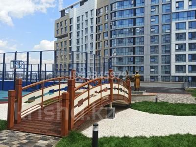 1-комнатная квартира, 45 м², 8/12 этаж, Туран за 18.4 млн 〒 в Нур-Султане (Астана), Есиль р-н — фото 19