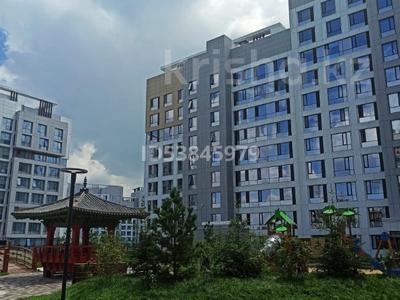 1-комнатная квартира, 45 м², 8/12 этаж, Туран за 18.4 млн 〒 в Нур-Султане (Астана), Есиль р-н — фото 20