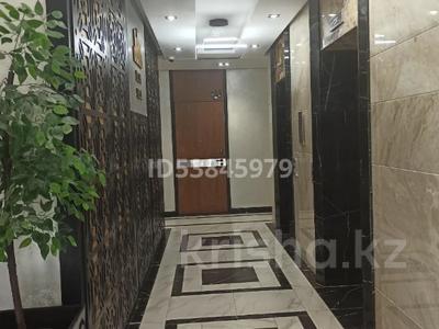 1-комнатная квартира, 45 м², 8/12 этаж, Туран за 18.4 млн 〒 в Нур-Султане (Астана), Есиль р-н — фото 17