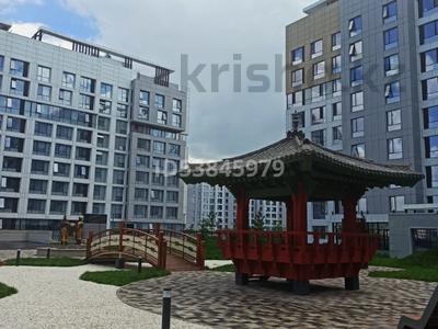 1-комнатная квартира, 45 м², 8/12 этаж, Туран за 18.4 млн 〒 в Нур-Султане (Астана), Есиль р-н — фото 21