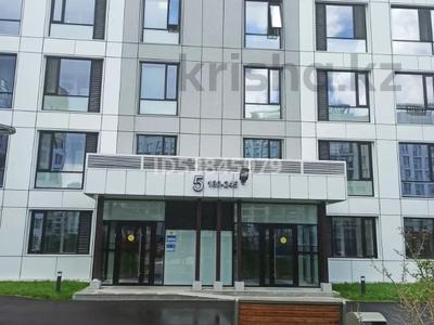 1-комнатная квартира, 45 м², 8/12 этаж, Туран за 18.4 млн 〒 в Нур-Султане (Астана), Есиль р-н — фото 22