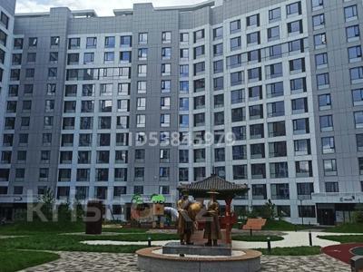 1-комнатная квартира, 45 м², 8/12 этаж, Туран за 18.4 млн 〒 в Нур-Султане (Астана), Есиль р-н