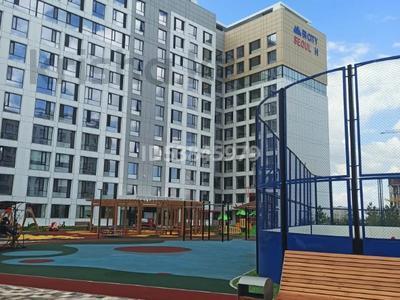 1-комнатная квартира, 45 м², 8/12 этаж, Туран за 18.4 млн 〒 в Нур-Султане (Астана), Есиль р-н — фото 23