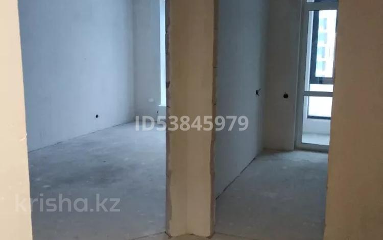 1-комнатная квартира, 45 м², 8/12 этаж, Туран за 19 млн 〒 в Нур-Султане (Астана), Есиль р-н