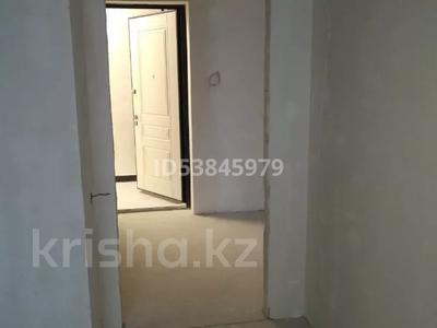 1-комнатная квартира, 45 м², 8/12 этаж, Туран за 18.4 млн 〒 в Нур-Султане (Астана), Есиль р-н — фото 12