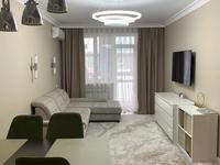 2-комнатная квартира, 56 м², 5/12 этаж, Мангилик Ел 54 за 32.5 млн 〒 в Нур-Султане (Астане), Есильский р-н