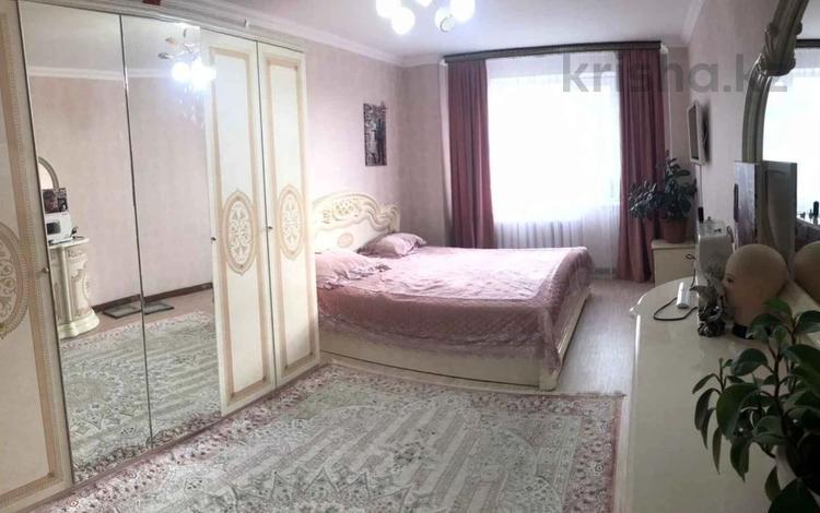 3-комнатная квартира, 75.5 м², 10/16 этаж, Мустафина за 26 млн 〒 в Нур-Султане (Астана), Алматы р-н