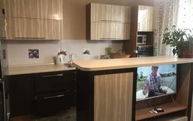 3-комнатная квартира, 65 м², 2/5 этаж помесячно, Кабанбай батыра 40 за 140 000 〒 в Нур-Султане (Астана), Есиль р-н