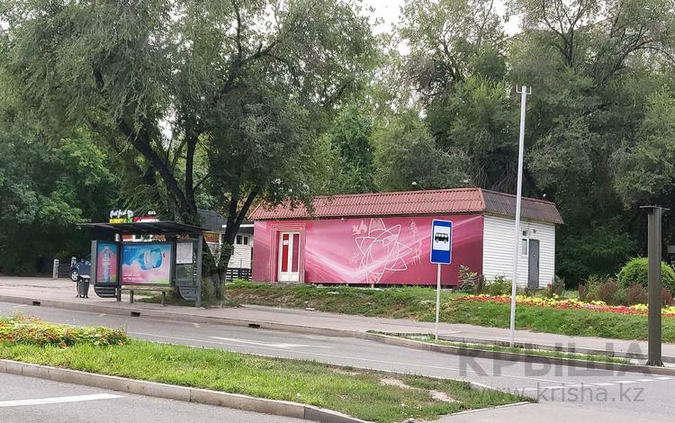 Помещение площадью 76 м², Сулейменова 1В — Жандосова и Алтынсарина за 400 000 〒 в Алматы, Ауэзовский р-н