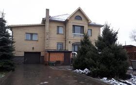 7-комнатный дом, 450 м², 9 сот., Гончарная — Бухар Жырау за 135 млн 〒 в Караганде