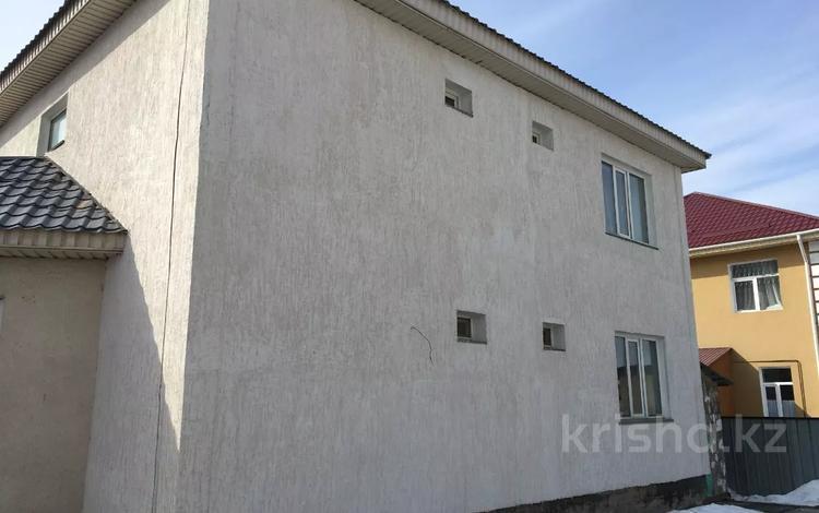 5-комнатный дом, 190 м², 9.5 сот., Акбулак 43 за 25 млн 〒 в Шамалгане