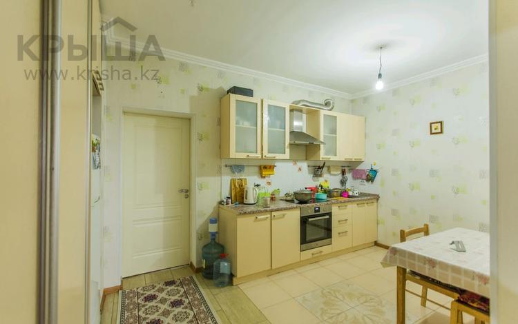 2-комнатная квартира, 75 м², 10/16 этаж, мкр Шугыла, Жуалы 23 за 25.5 млн 〒 в Алматы, Наурызбайский р-н