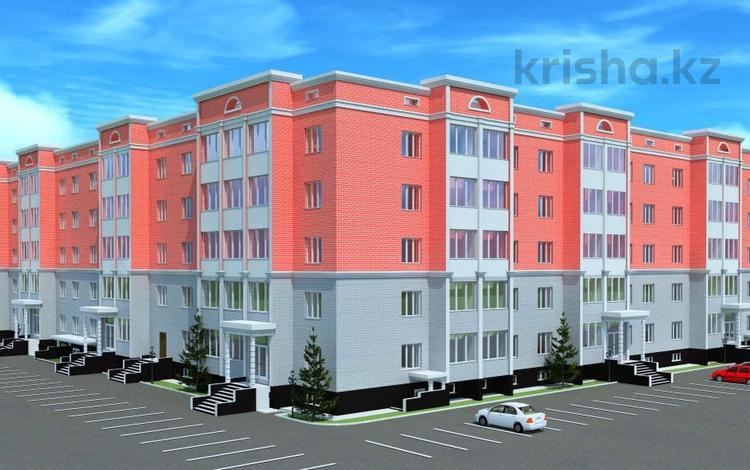 2-комнатная квартира, 67 м², 3/5 этаж, Мкр Батыс-2 48д за 11.3 млн 〒 в Актобе, мкр. Батыс-2