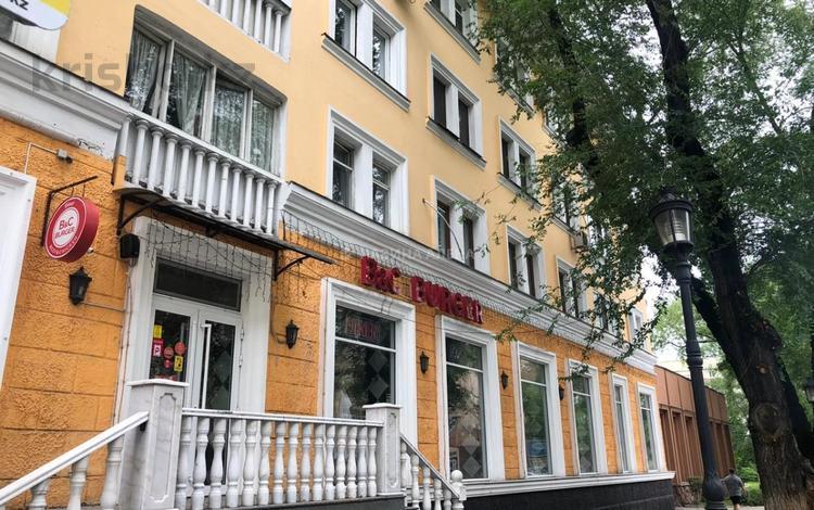 Магазин площадью 230 м², Панфилова — Гоголя за 2.7 млн 〒 в Алматы, Алмалинский р-н
