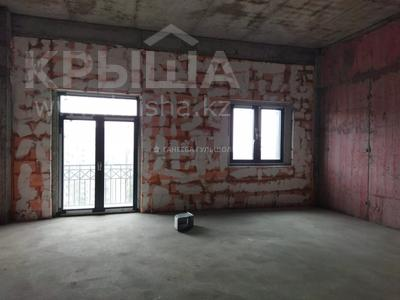 4-комнатная квартира, 134.8 м², 2/9 этаж, Сейфуллина — Сатпаева за ~ 86.3 млн 〒 в Алматы, Бостандыкский р-н