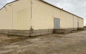 Склад бытовой 10 соток, Промышленная зона 4 19/5 за 650 000 〒 в Актау