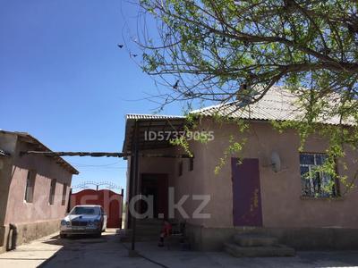 8-комнатный дом, 200 м², 10 сот., Умбетей жырау 24 за 21 млн 〒 в Туркестане — фото 11