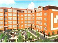 3-комнатная квартира, 97.6 м², 5/5 этаж