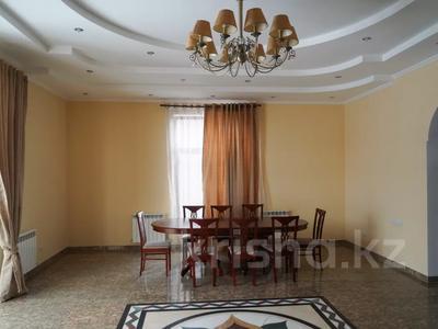 6-комнатный дом, 350 м², 7.5 сот., мкр Алатау за 110 млн 〒 в Алматы, Бостандыкский р-н — фото 9