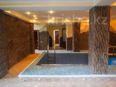 6-комнатный дом, 350 м², 7.5 сот., мкр Алатау за 110 млн 〒 в Алматы, Бостандыкский р-н — фото 29