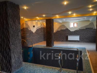 6-комнатный дом, 350 м², 7.5 сот., мкр Алатау за 110 млн 〒 в Алматы, Бостандыкский р-н — фото 32