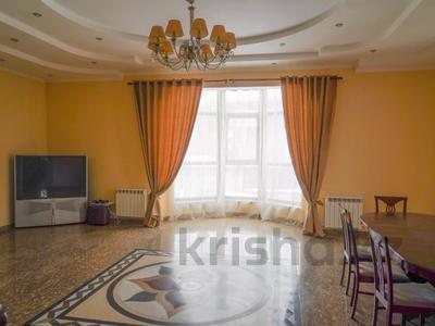 6-комнатный дом, 350 м², 7.5 сот., мкр Алатау за 110 млн 〒 в Алматы, Бостандыкский р-н — фото 10