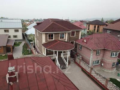 6-комнатный дом, 350 м², 7.5 сот., мкр Алатау за 110 млн 〒 в Алматы, Бостандыкский р-н — фото 3