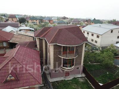 6-комнатный дом, 350 м², 7.5 сот., мкр Алатау за 110 млн 〒 в Алматы, Бостандыкский р-н — фото 6