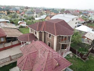 6-комнатный дом, 350 м², 7.5 сот., мкр Алатау за 110 млн 〒 в Алматы, Бостандыкский р-н — фото 7