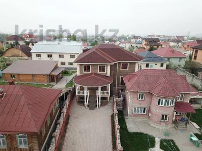 6-комнатный дом, 350 м², 7.5 сот., мкр Алатау за 110 млн 〒 в Алматы, Бостандыкский р-н — фото 4