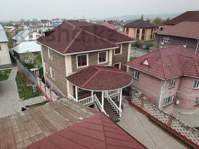6-комнатный дом, 350 м², 7.5 сот., мкр Алатау за 110 млн 〒 в Алматы, Бостандыкский р-н — фото 2