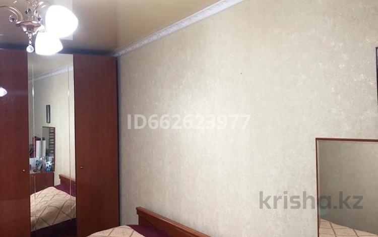 2-комнатная квартира, 48 м², 1/5 этаж, Мангилик Ел 20-44 — Сатпаева за 6 млн 〒