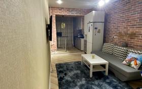 1-комнатная квартира, 38 м², 1/5 этаж, Каратал за 13.5 млн 〒 в Талдыкоргане