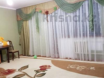 4-комнатная квартира, 100 м², 4/5 этаж посуточно, Сырдария 3 за 10 000 〒 в