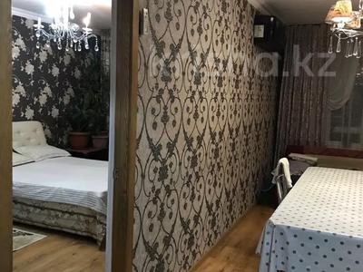 3-комнатная квартира, 65 м², 2/5 этаж посуточно, Пушкина 23 — Маметовой за 15 000 〒 в Алматы, Алмалинский р-н — фото 4